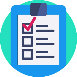 Reduce RA In The Fingers Checklist